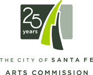 arts com 25th anniversary logo lo res